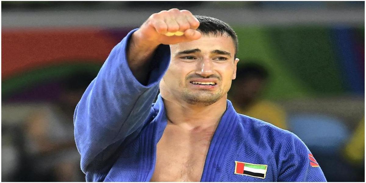 athlètes arabes sergiu