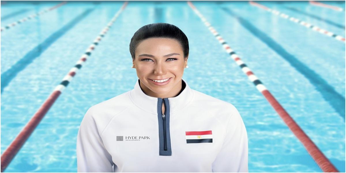 athlètes féminines arabes farida osman