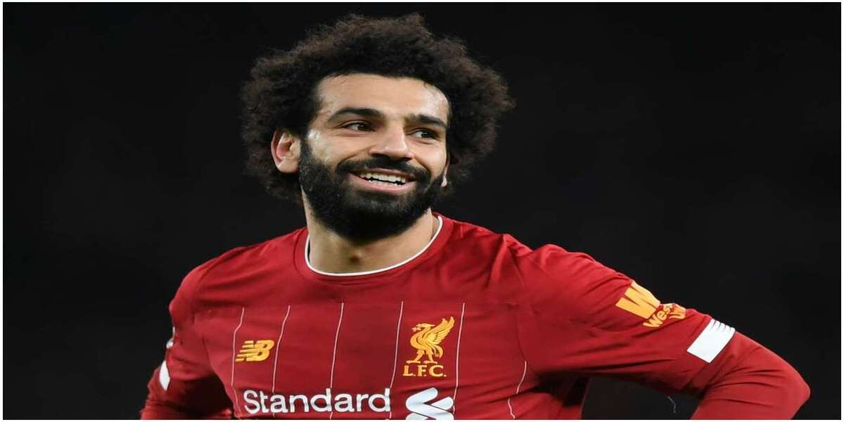 football arabe med salah