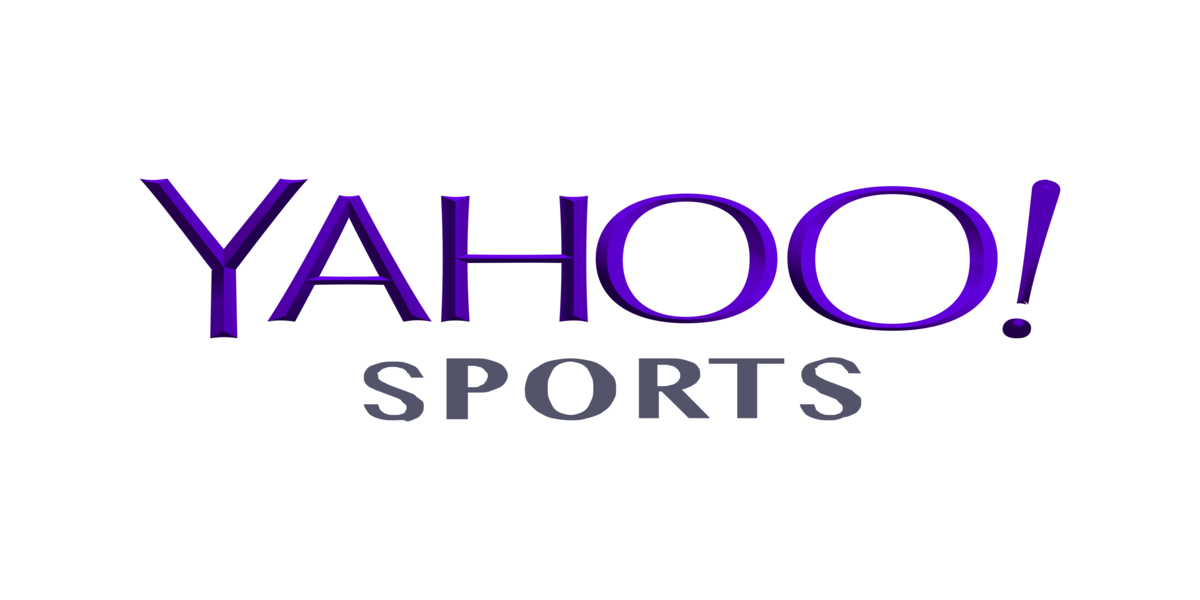 yahoo sports application sportives