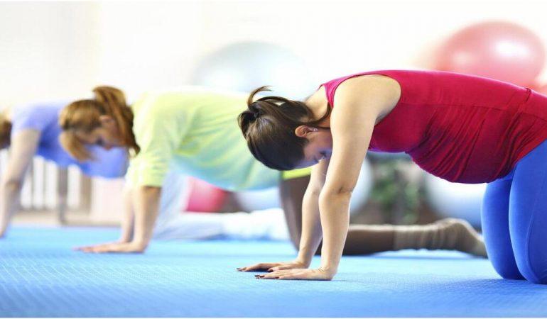 Exercice pour la grossesse, voici nos conseils