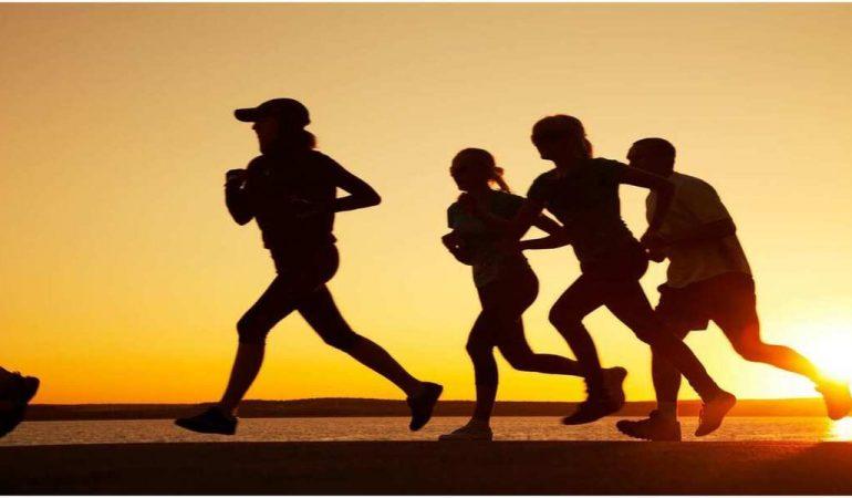 Faire du sport: Cinq leçons de vie essentielles que vous pouvez apprendre