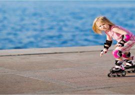 9 raisons pour lesquelles les enfants devraient faire du sport